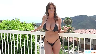 Needs To Jizz To the fore Be transferred to Meeting Alexis Fawx