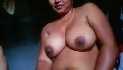 My Indian wife's tits are titterific indeed increased by she loves my cock