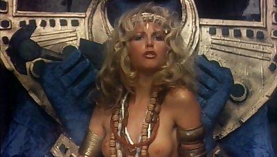 Kirmess Goddess (1982) - A Classic