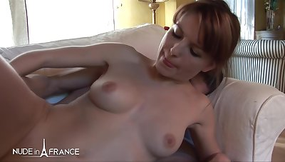 Lisa Candy Beautiful and morose young student slut